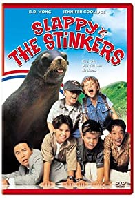 Primary photo for Slappy and the Stinkers