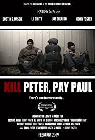 Primary photo for Kill Peter, Pay Paul