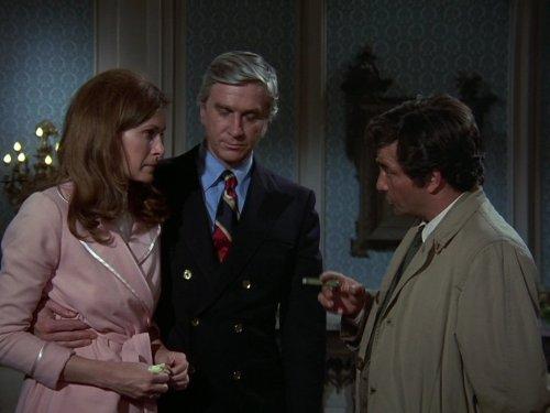 Columbo (TV Series 1971–2003) - Photo Gallery - IMDb
