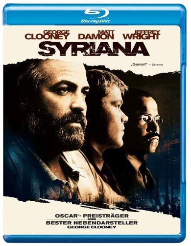 Syriana (2005) 720p BluRay Hindi English [Dual Audio]