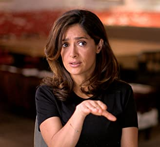Best free downloading movies site Salma Hayek - Pity the Bully [flv]