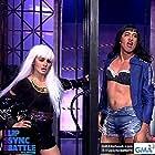 Kris Bernal and Aljur Abrenica in Lip Sync Battle Philippines (2016)
