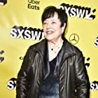 Kathy Bates at an event for The Highwaymen (2019)