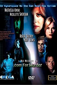 Primary photo for .com for Murder