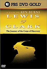 Lewis & Clark: The Journey of the Corps of Discovery Poster