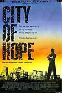 Watching adult movie City of Hope USA [Avi]