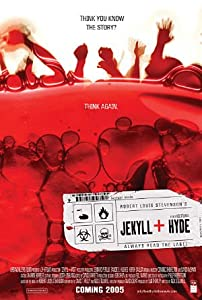 New movies english download Jekyll + Hyde [720pixels]