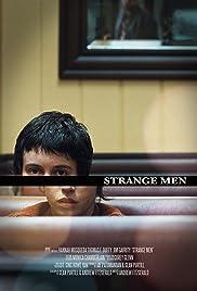 Strange Men Poster