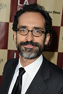 Bruno Bichir Picture