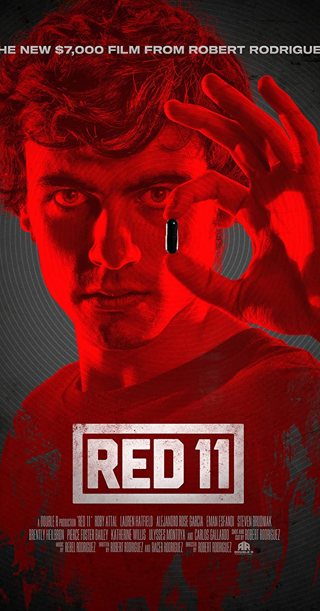 Watch Full HD Movie Red 11 (2019)