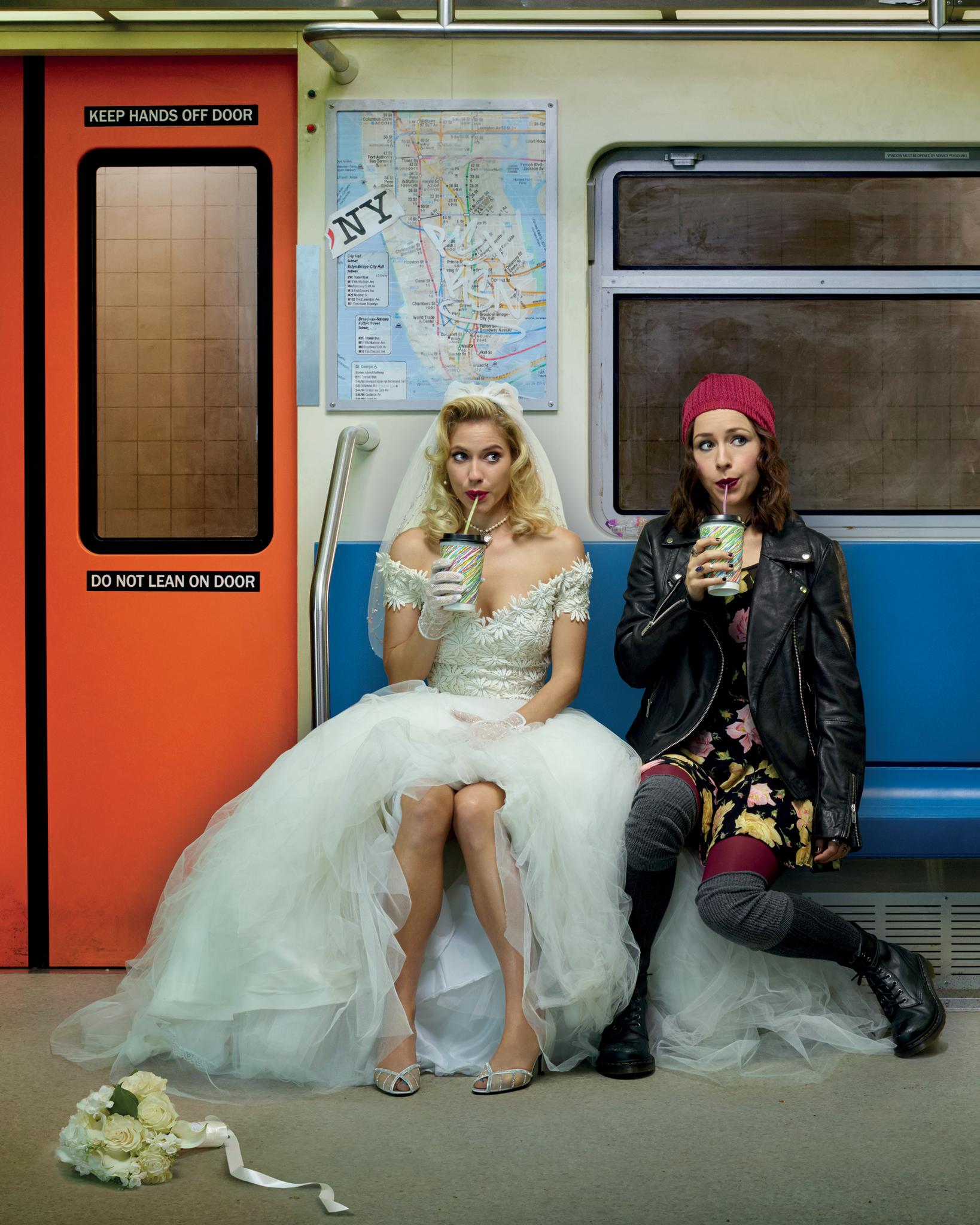 Hindsight (TV Series 2015) - IMDb