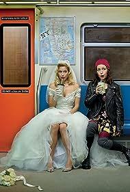 Hindsight (2015) Poster - TV Show Forum, Cast, Reviews