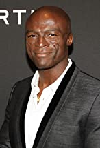 Seal's primary photo