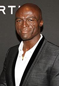 Primary photo for Seal