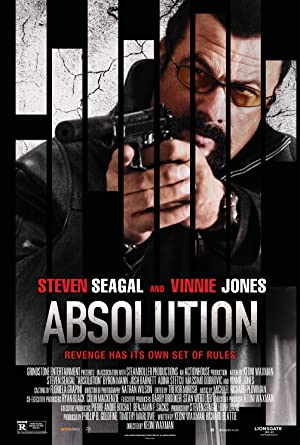 Watch Mercenary: Absolution Full HD Free Online