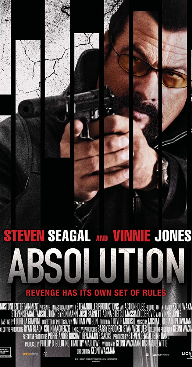 Subtitle of Absolution