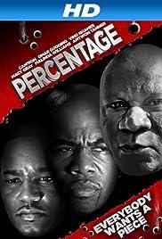 Percentage(2014) Poster - Movie Forum, Cast, Reviews