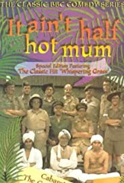 It Ain't Half Hot Mum Poster - TV Show Forum, Cast, Reviews