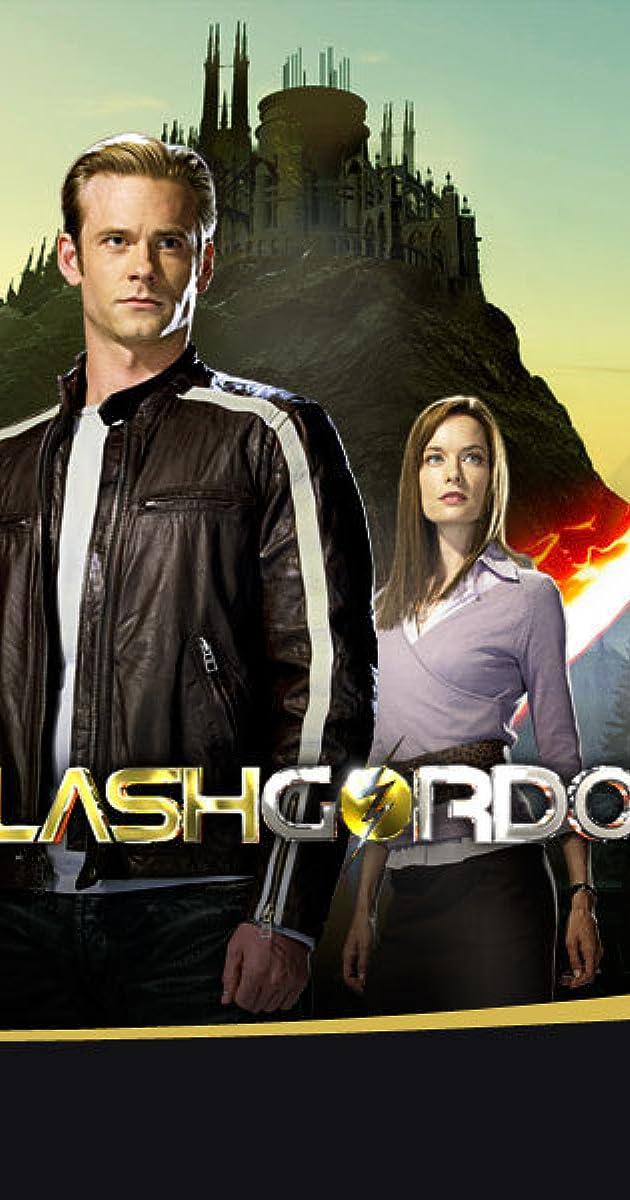 Flash Gordon (TV Series 2007–2008) - IMDb