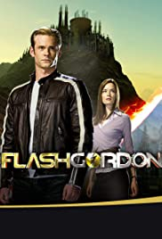 Image result for flash gordon 2007 pilot
