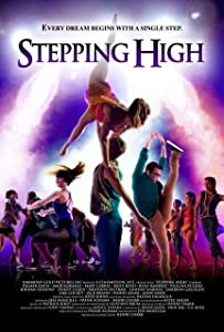 Best sites downloading movies Stepping High (2013) by Fa King  [iPad] [mts] [720pixels]
