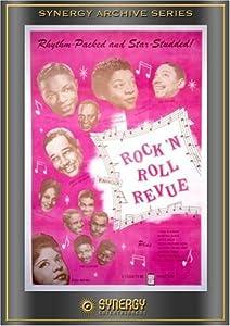 Full movie mp4 free download Rock 'n' Roll Revue [320p]