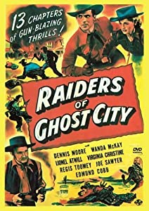 Watch online movie notebook Raiders of Ghost City by Lew Landers [420p]