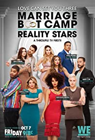 Primary photo for Marriage Boot Camp: Reality Stars