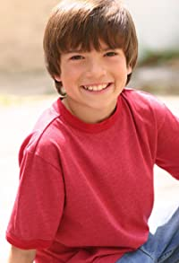 Primary photo for Zachary Gray