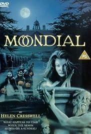 Moondial Poster - TV Show Forum, Cast, Reviews