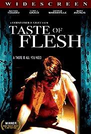 Taste of Flesh Poster