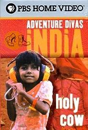 Adventure Divas Poster