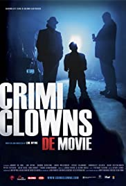 Crimi Clowns: De Movie(2013) Poster - Movie Forum, Cast, Reviews