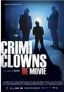 Divx movie subtitles download Crimi Clowns: De Movie by Luk Wyns [QuadHD]