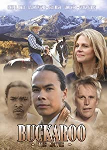 Movie downloads for iphone free Buckaroo: The Movie USA [QuadHD]