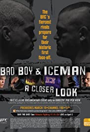 Bad Boy & Iceman: A Closer Look Poster