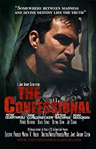 Dvd movie downloads online The Confessional USA [SATRip]
