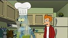 30% Iron Chef