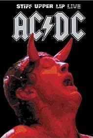 AC/DC: Stiff Upper Lip Live (2001) Poster - Movie Forum, Cast, Reviews