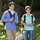 Jake Goldberg and Cameron Boyce in Grown Ups 2 (2013)