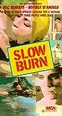 Slow Burn (1986) Poster