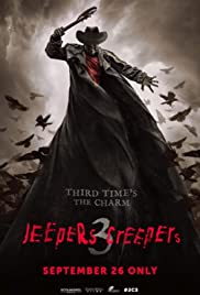Jeepers Creepers 3 (2017) 720p