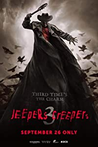 Jeepers Creepers 3 USA