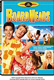 beach movie 1998 imdb