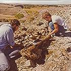 Peter L. Larson and Bob Farrar in Dinosaur 13 (2014)