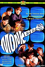 The Monkees (1966) Poster - TV Show Forum, Cast, Reviews