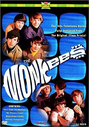 The Monkees 1x11 - Monkees à la Carte