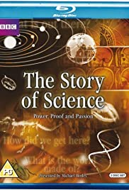 The Story of Science Poster - TV Show Forum, Cast, Reviews