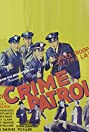 The Crime Patrol (1936) Poster