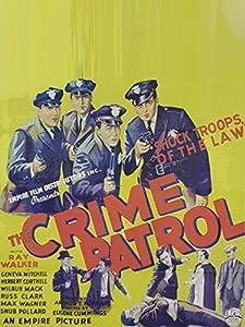 HD divx movie downloads The Crime Patrol [1020p]